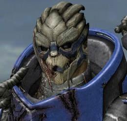 Mass Effect 2 Garrus For Garry's Mod Image 1