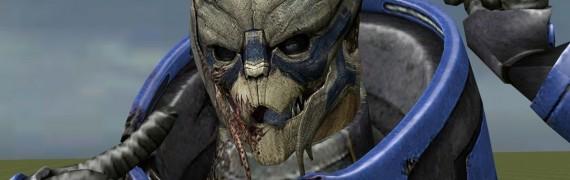 Mass Effect 2 Garrus