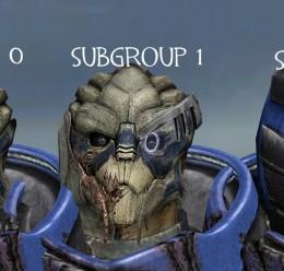 Mass Effect 2 Garrus For Garry's Mod Image 2
