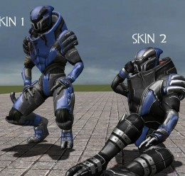 Mass Effect 2 Garrus For Garry's Mod Image 3