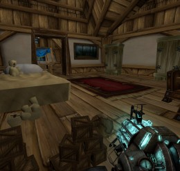 WoW Goldshire Inn For Garry's Mod Image 3