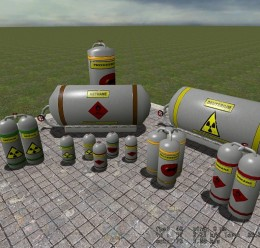 Gas Systems 2.1 For Garry's Mod Image 2