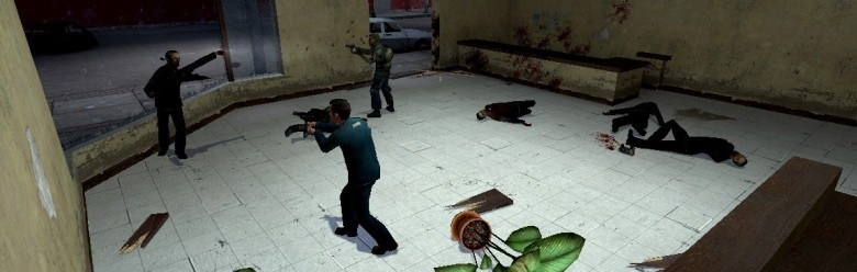 ReDead 1.05 update For Garry's Mod Image 1