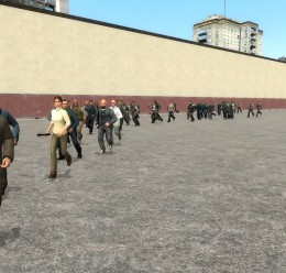 Half Life 2 Npcs Enemy V2.0 Fi For Garry's Mod Image 1