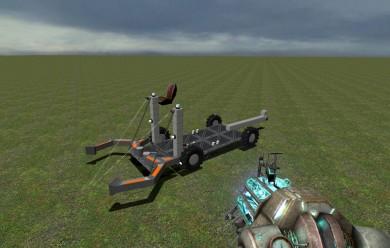 crab_vehicle.zip For Garry's Mod Image 1