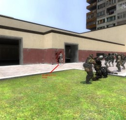 Modern Warfare 2 SNPC pack V3 For Garry's Mod Image 2