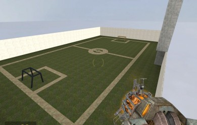 te_soccer.zip For Garry's Mod Image 2