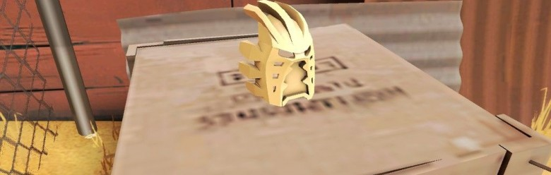 Avohkii (Takanuva's Mask) Hex For Garry's Mod Image 1