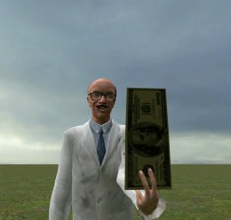 Realistic Money Reskin For Garry's Mod Image 3
