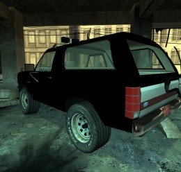 1985 Ford Bronco.zip For Garry's Mod Image 2