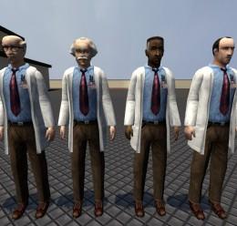Half-Life Source HD Models V2 For Garry's Mod Image 2