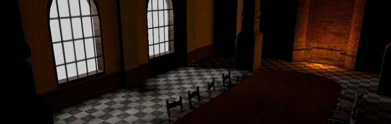 Re2 Map testing gamemode For Garry's Mod Image 1