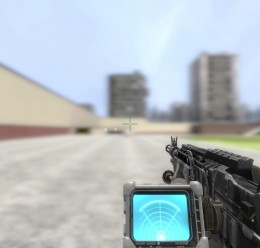 Atom MW2 Sweps Redux For Garry's Mod Image 2