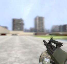 Atom MW2 Sweps Redux For Garry's Mod Image 3