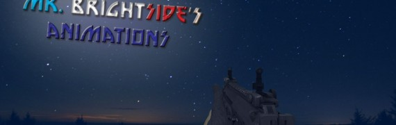 MP7 on Brightside's animations