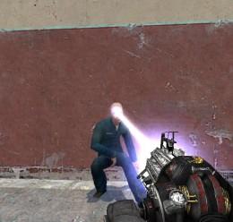 Metallica Physics Gun Skin For Garry's Mod Image 2