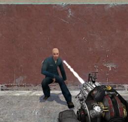 Metallica Physics Gun Skin For Garry's Mod Image 3