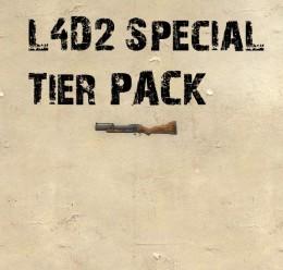 L4D2 special pack v1.2 For Garry's Mod Image 1