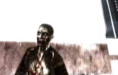 RE1 Zombie.zip For Garry's Mod Image 1