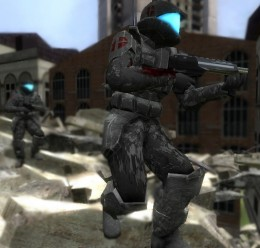 ODST NPC! For Garry's Mod Image 1