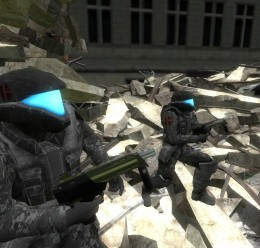 ODST NPC! For Garry's Mod Image 3