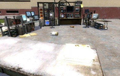 Buscetti's scenes: Workspace For Garry's Mod Image 1