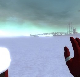 Snowball Swep For Garry's Mod Image 1