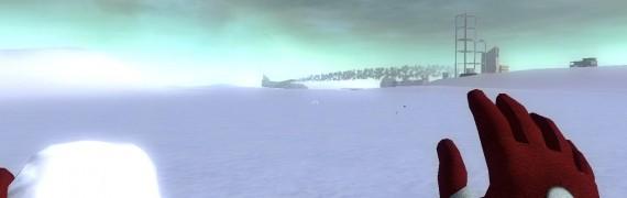Snowball Swep