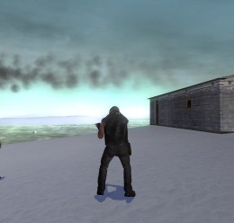 Snowball Swep For Garry's Mod Image 3