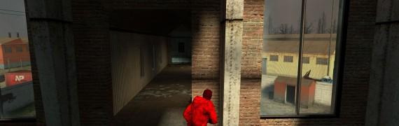 (TTT) Suicide Bomb