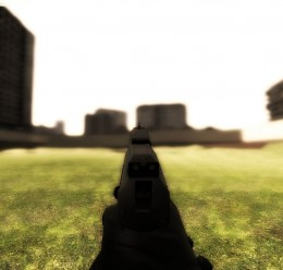 USP-40 For Garry's Mod Image 2