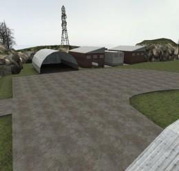 WotS_TheAdminAirfield For Garry's Mod Image 2