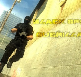 Black Ops Guerilla For Garry's Mod Image 1