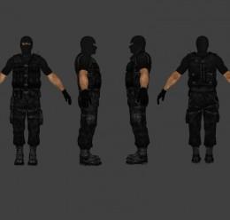 Black Ops Guerilla For Garry's Mod Image 2