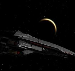 Mass Effect Normandy For Garry's Mod Image 1