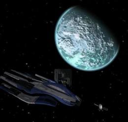 Mass Effect Normandy For Garry's Mod Image 2