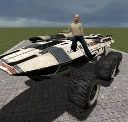 Mass Effect Normandy For Garry's Mod Image 3