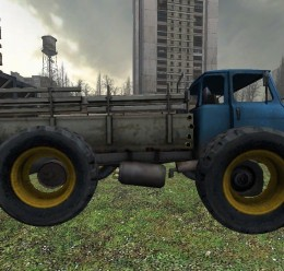 truck.zip For Garry's Mod Image 1