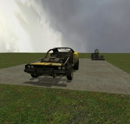 dynamic_hammer_based_vehicle.z For Garry's Mod Image 1