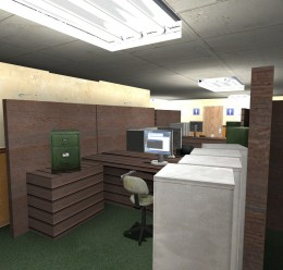 gm_office.zip For Garry's Mod Image 2