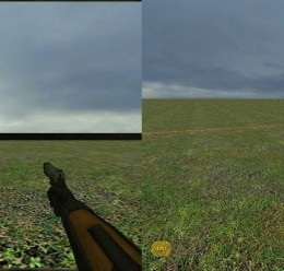 Split Screen Alpha v 0.01 For Garry's Mod Image 1