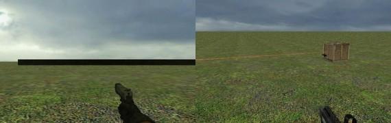 Split Screen Alpha v 0.01