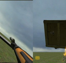 Split Screen Alpha v 0.01 For Garry's Mod Image 2