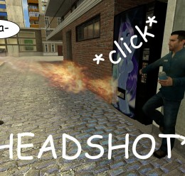 [Tazze] Don't Stop.zip For Garry's Mod Image 2