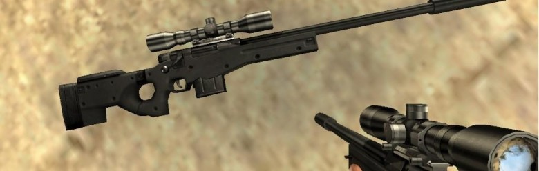 Lonewolf AWP For Garry's Mod Image 1