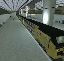 Duplex Adv Dupe. Train For Garry's Mod Image 1