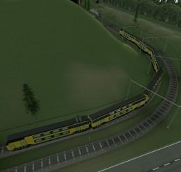 Duplex Adv Dupe. Train For Garry's Mod Image 2
