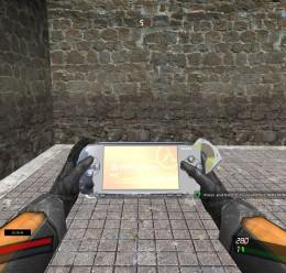 umd_shooter_swep.zip For Garry's Mod Image 3