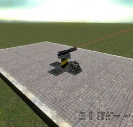 antiairturret.zip For Garry's Mod Image 1