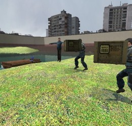 Specbrand Dingy For Garry's Mod Image 1
